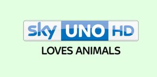 Sky Uno Love Animals