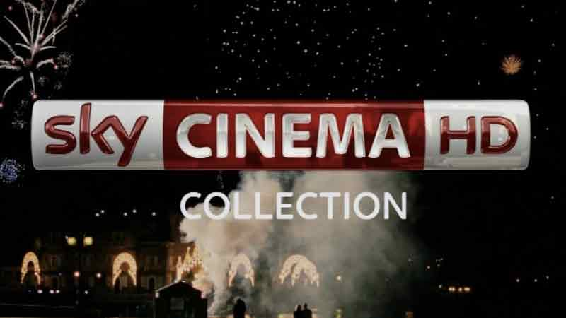 Canale Sky Cinema Collection