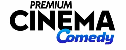 Logo Premium Cinema Comedy