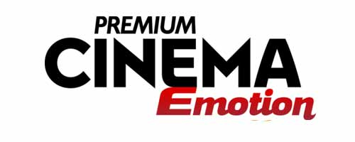 Logo del canale Premium Cinema Emotion