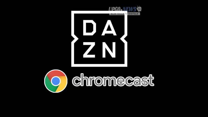 dazn su tv panasonic