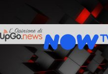 Recensione Now Tv