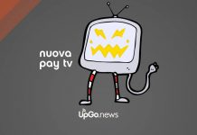 Fly HD nuova pay tv